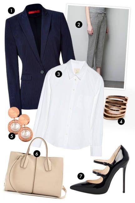 Как недорого создать идеальный гардероб