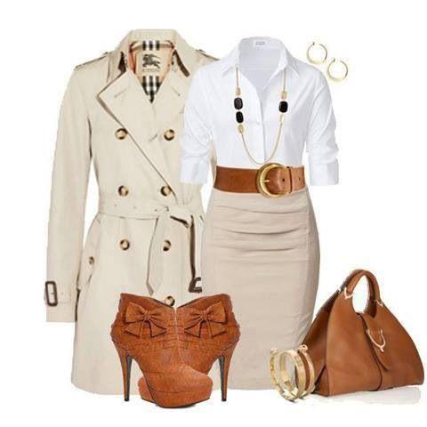eba2b9874390 Как недорого создать идеальный гардероб   Lady Boss  электронный ...