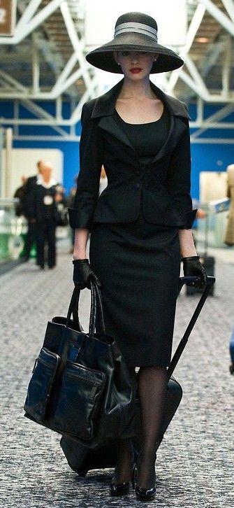 Что такое настоящая элегантность и как стать элегантной женщиной