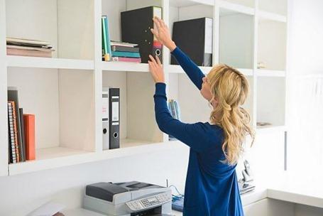 Как оборудовать новый офис: от помещения до оргтехники