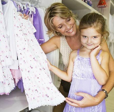 Как открыть прибыльный магазин детской одежды