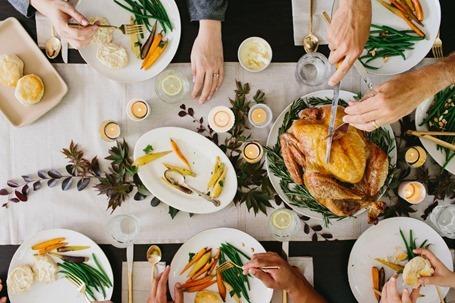 Кухня, как хобби, или как готовить ради удовольствия