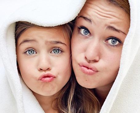 «Девочковый день»: как интересно провести время с дочкой