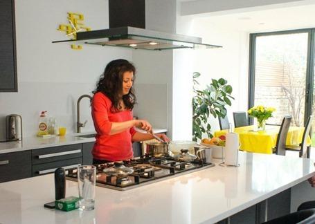 Экономим время на кухне! Бытовая техника, которая действительно необходима
