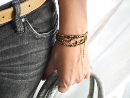 Аксессуары для бизнес-леди: как выбрать браслет