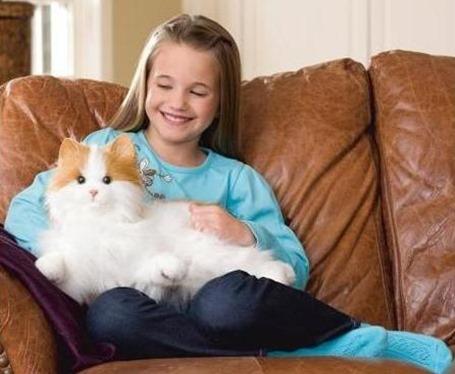 Интерактивные игрушки: как выбрать ребенку «живую» игрушку