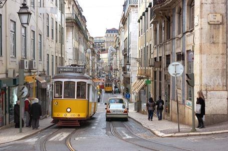 Достопримечательности Лиссабона, которые стоит увидеть