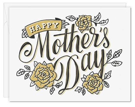 Идеи подарков ко Дню матери