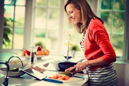 Как быстро научиться готовить: ищем вдохновение для занятий кулинарией!