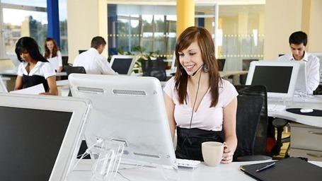 Чтобы достичь успеха, нужно стать заинтересованной в своей работе