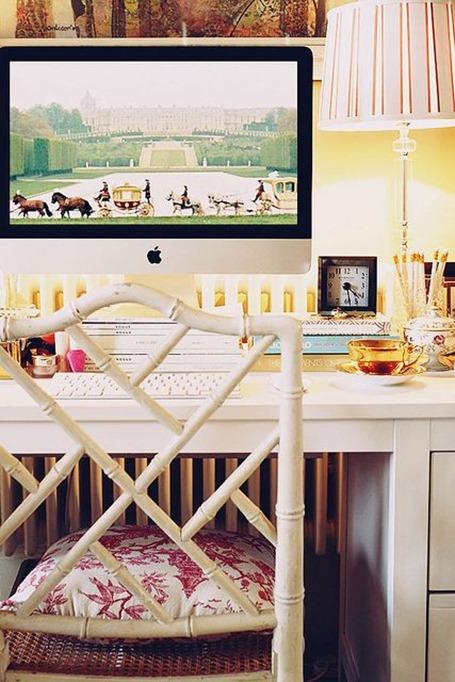 5 идей для летнего декора интерьера офиса