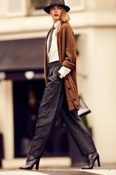 6 модных трендов этой весны. Мужской стиль в одежде