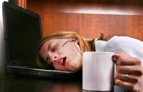 Хроническая усталость: 4 причины ощущения усталости
