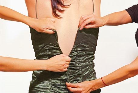 Платье для особенного случая: купить или сшить на заказ?