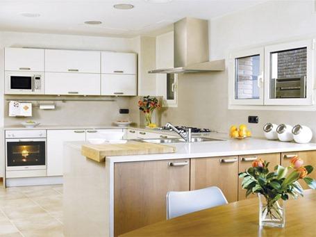 Вытяжка — необходимое приспособление для каждой кухни