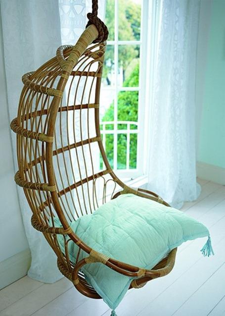 Летняя спальня: 5 ярких идей для интерьера