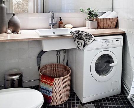 Дело техники! Как выбрать стиральную машину