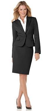 Деловой стиль одежды: три уровня делового стиля