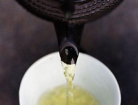 Виды и способ заваривания зеленого чая