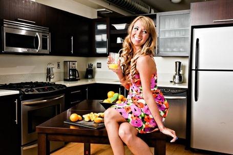 Как готовить, чтобы почти не готовить: секреты бизнес-леди на кухне