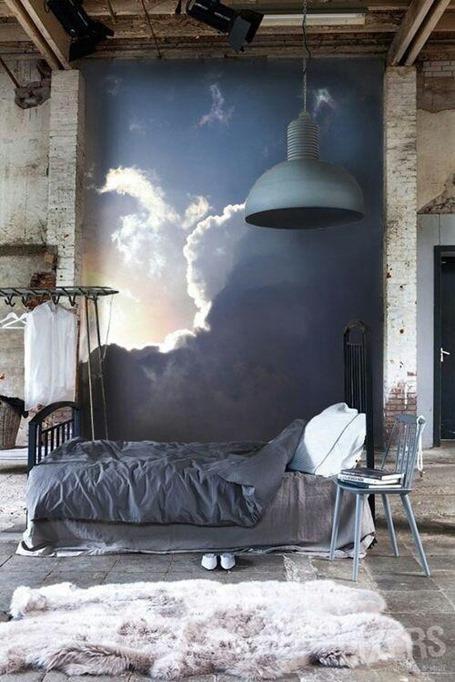 Как влияет цвет интерьера спальни на настроение и самочувствие