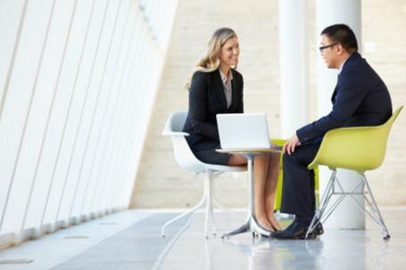 Как пережить стрессовое интервью и всегда ли стоит это делать