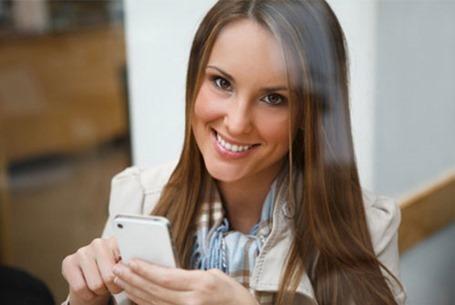 Мобильный для деловой леди: как выбрать телефон для бизнеса
