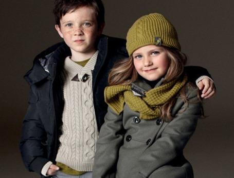 Детская одежда: как не купить лишнего