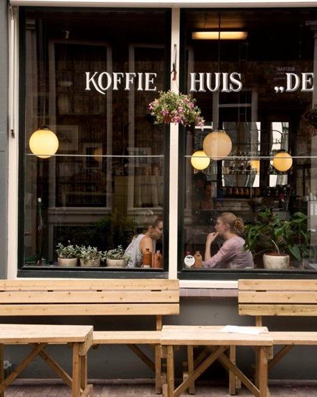 Открываем тематическое арт-кафе: главное — антураж