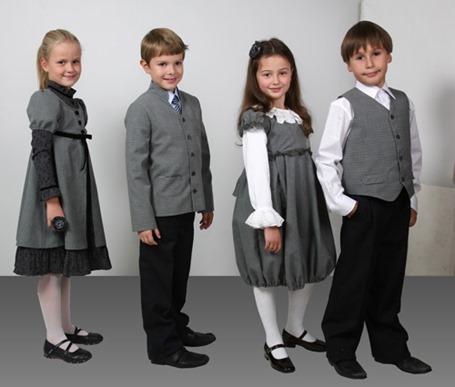 Как выбрать удобную и качественную школьную форму