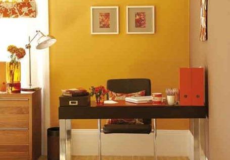 Как обустроить домашний кабинет по фэн-шуй