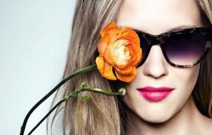 Какие солнцезащитные очки в моде летом 2014?