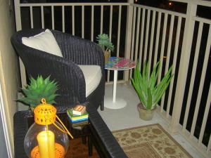 Как использовать балкон  —  интересные идеи