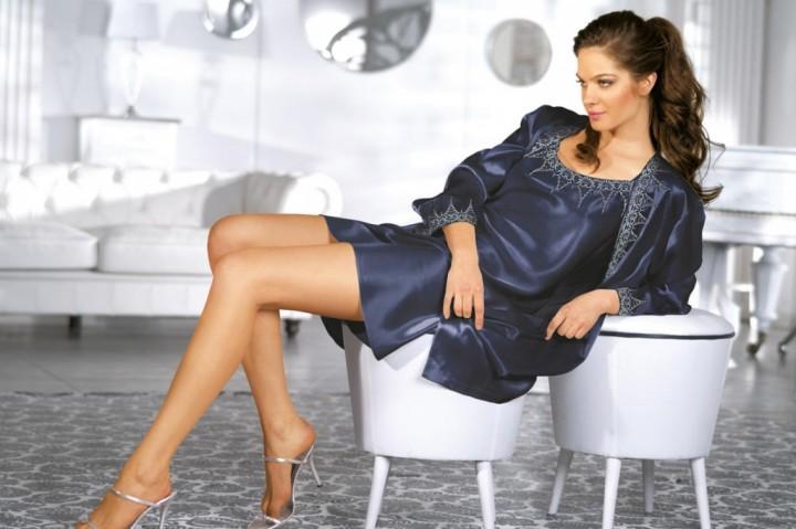 Женское фото в домашних условиях
