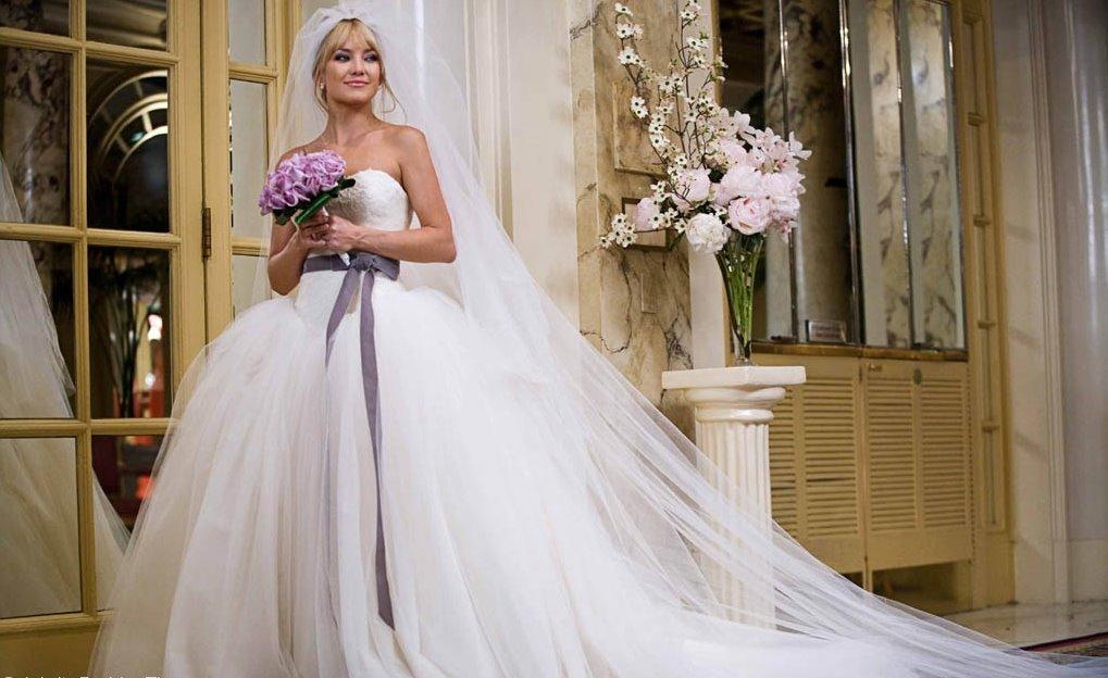 Свадебное платье диониса