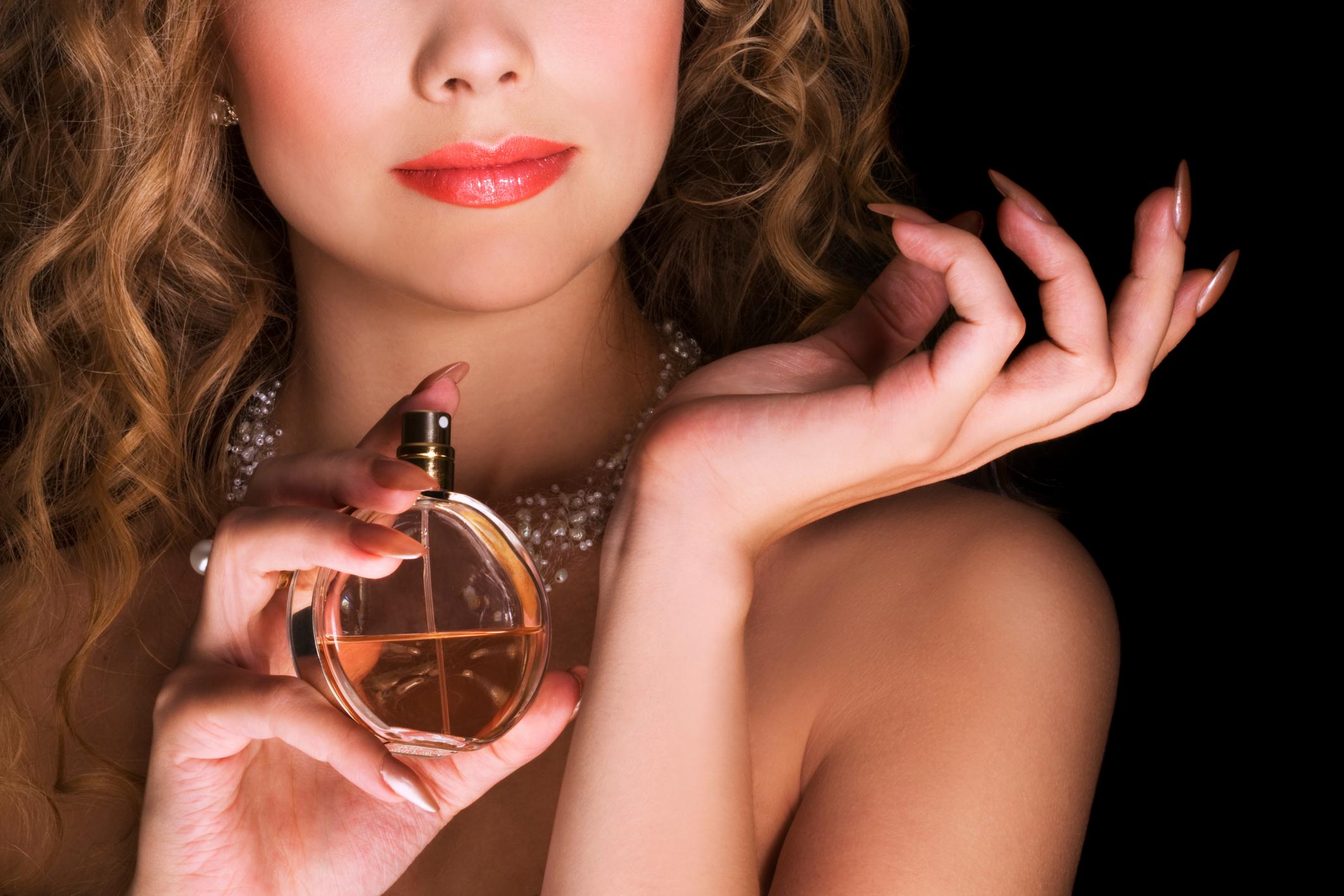 Как выбрать аромат Lady Boss: электронный женский журнал