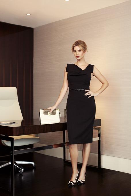 Стоит ли носить ювелирные украшения в офис