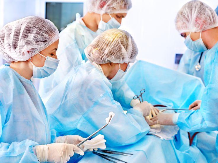 Работа операционной медсестры реферат 866
