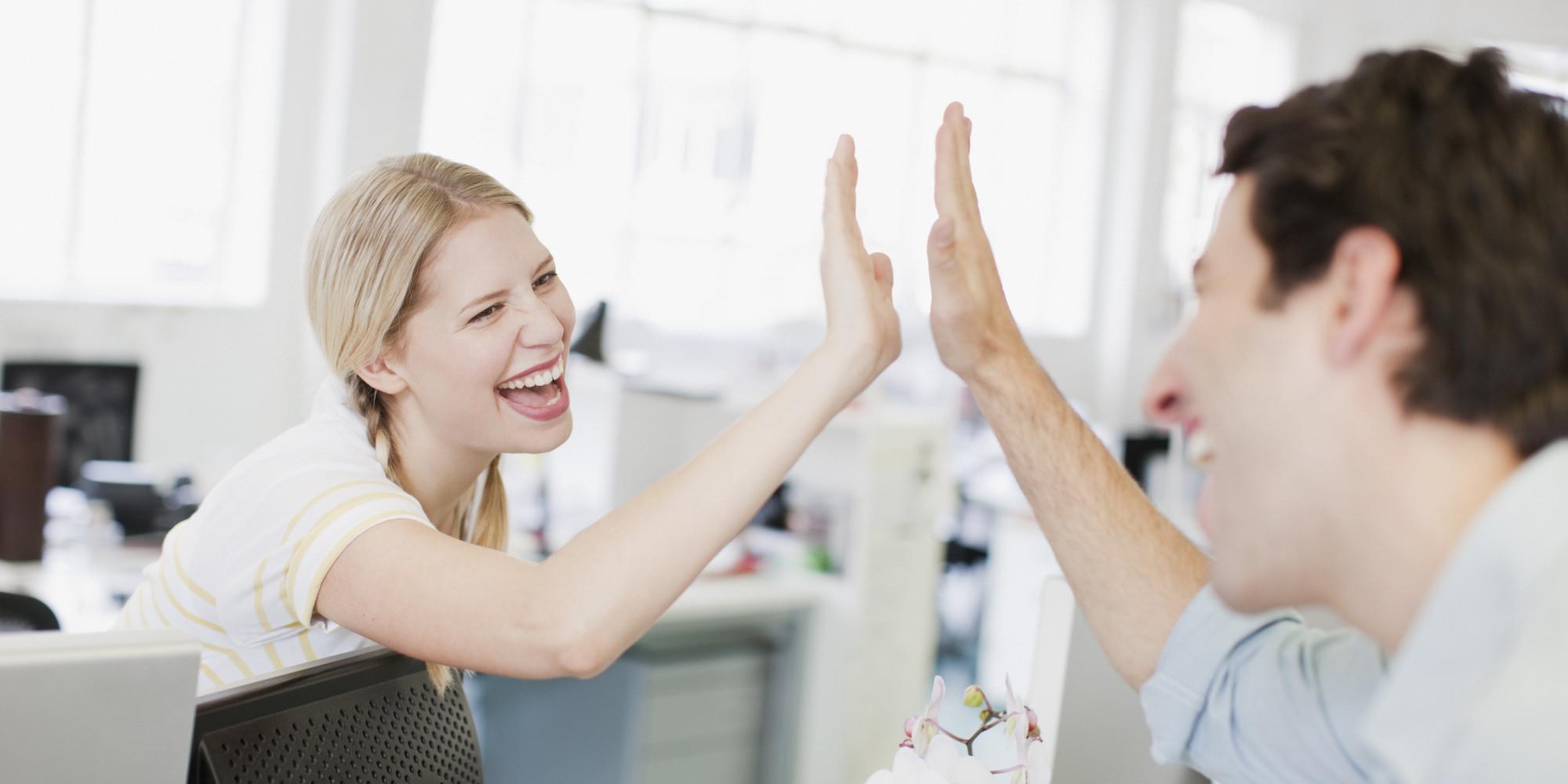 Как положительные эмоции влияют на ваше здоровье?