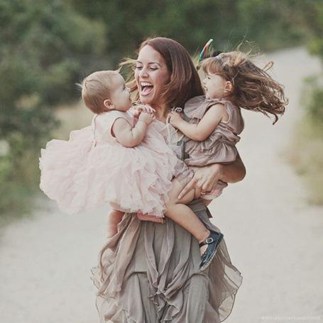 Быть мамой или быть профессионалом? Больше не нужно выбирать!