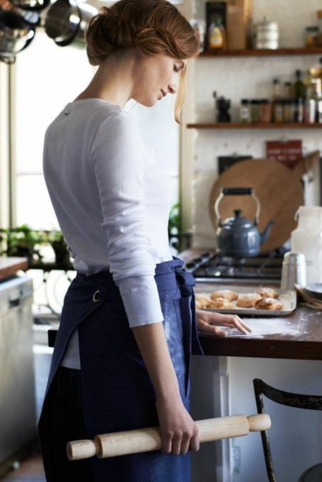 Как мотивировать себя на занятие кухней