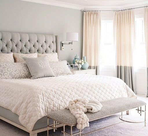 Как выбрать цвет для спальни — учитываем мнение психологов