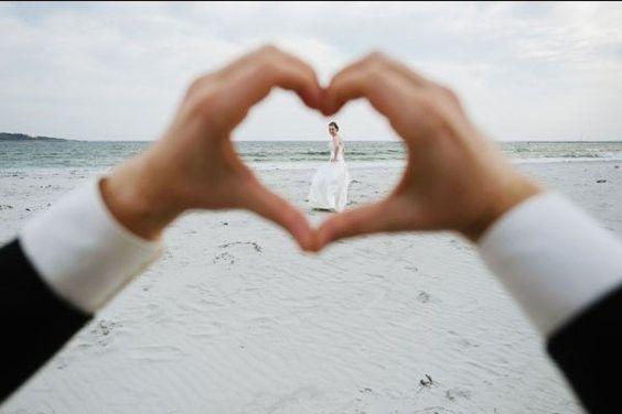 5 идей для свадебной фотосессии