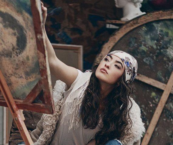 Разбудите свой талант (часть 1)