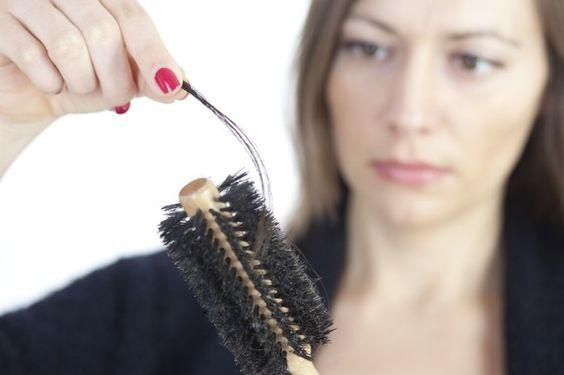 Виды средств от выпадения волос после родов