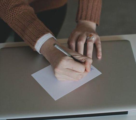 Сопроводительное письмо: когда отправлять и зачем