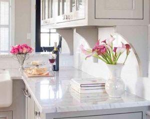 Оформление интерьера и экстерьера дома: выбираем гранит