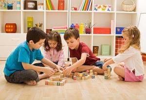 Воспитание малыша: учим ребенка делиться