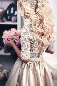 Как не ошибиться с выбором свадебного платья