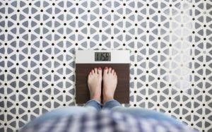 Умные весы знают о нас всё